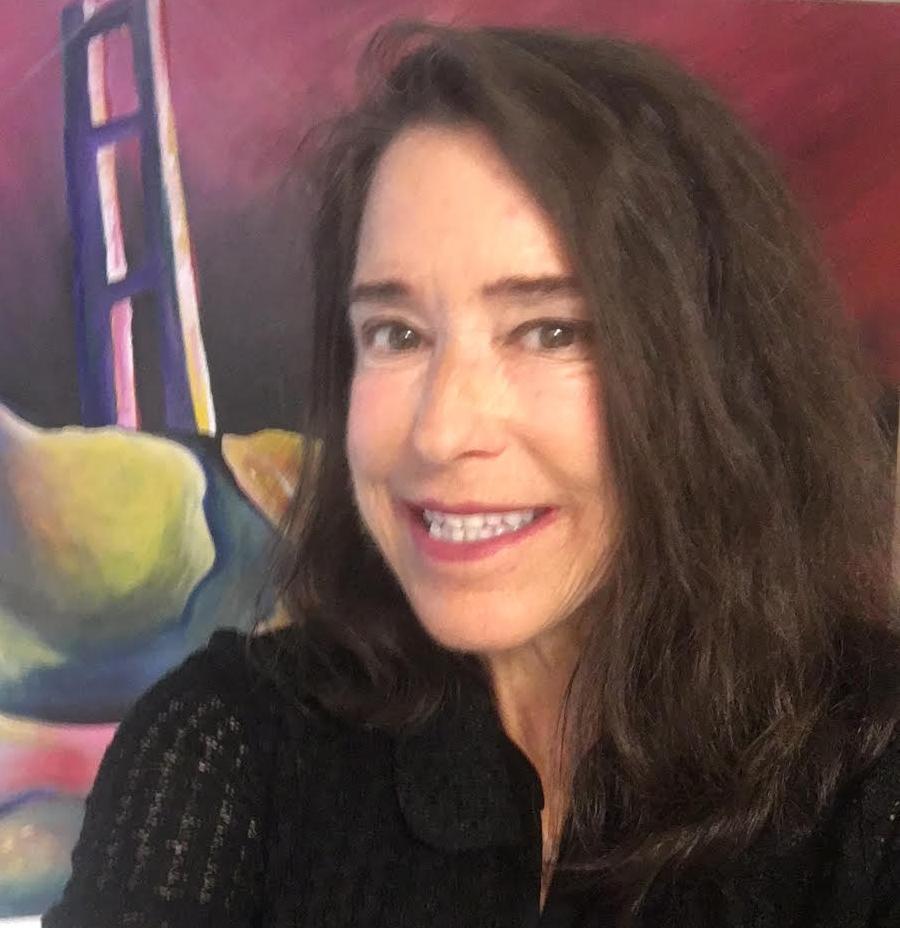 Paula-Jo Husack, MA LMFT CGP