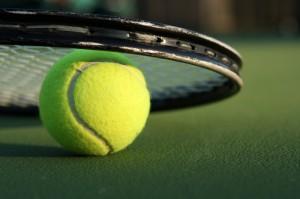 Tennis and Self-Esteem